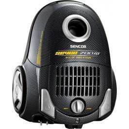 SENCOR SVC 7CA-EUE2 podlahový vysavač Vysavače