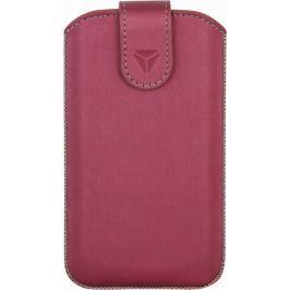 Yenkee YBM S013 Pouzdro SEAL pink XL