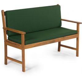 Fieldmann FDZN 9020 Potah na lavici zel. Zahradní slunečníky a doplňky