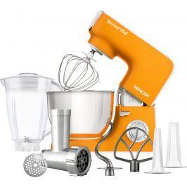 SENCOR STM 3773OR Kuchyňský robot Kuchyňské roboty