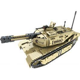 BUDDY TOYS BCS 2101 RC Tank Maxi Stavebnice Lego