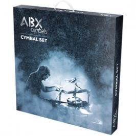ABX GUITARS CS-ECO SET 13/18 ABX