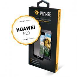 Yenkee YPG ETE07 ochr. sklo Huawei P20 Pouzdra, kryty a fólie