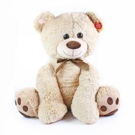 Velký plyšový medvěd Bruno 64 cm Plyšáci