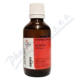 FAGRON Ethanolum 60% 50ml/45g dezinfekce rukou a pokožky