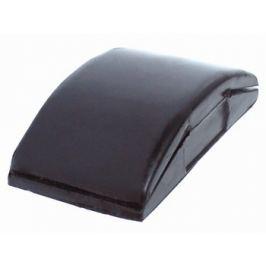 Držák brusného papíru guma 125x68mm