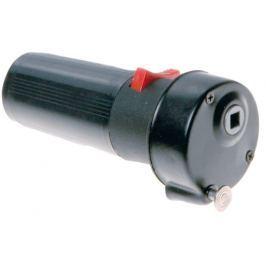 Motorek grilovací na baterie
