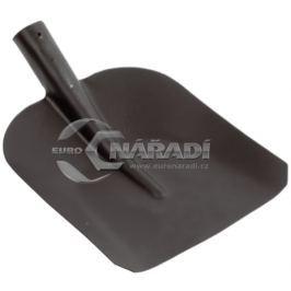 Lopata standard černá bez násady