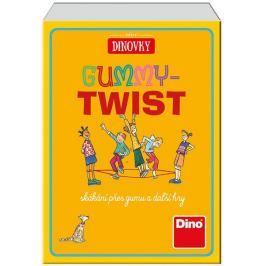 Hra malá - gummy twist