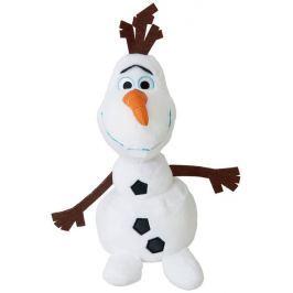 Plyšák - Frozen - Ledové království - Olaf Refresh
