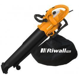 Riwall Vysavač listí Riwal REBV 3000
