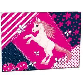 Stil trade Školní desky na číslice - Pony