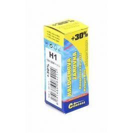 Žárovka 12V  H1  55W P14,5s box FLASH +30%