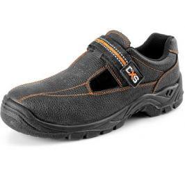 Sandál STONE NEFRIT S1, 38