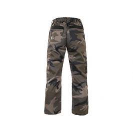 Kalhoty WOODY, 140 cm
