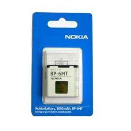 Nokia BP-6MT  baterie 1050mAh Li-Ion (Bulk)