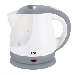 ECG Rychlovarná konvice  RK 1210 grey