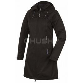 Husky Dámský softshellový kabátek  Lena, M, Černá
