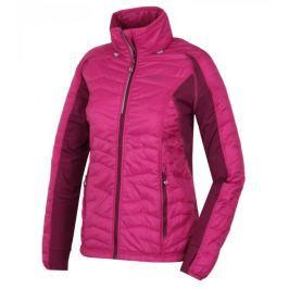 Husky Dámská outdoor bunda  Nimes L, XS, světle purpurová