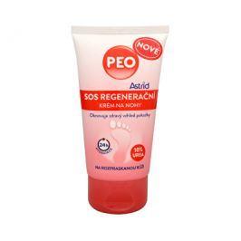 Astrid SOS Regenerační krém na nohy PEO 75 ml