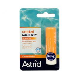 Astrid Ochranný balzám na rty SPF 25 4,8 g