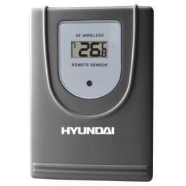 Hyundai Čidlo  WS Senzor 1868 FM k meteostanici, šedé