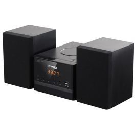 Hyundai Mikrosystém  MS 138 DU3, CD, MP3, USB, LINE IN