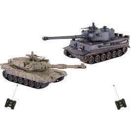RC Tank M1A2 PK 1:24