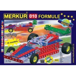Merkur Toys Stavebnice MERKUR - Formule M010