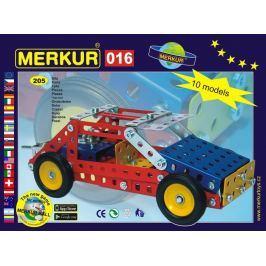 Merkur Toys Stavebnice MERKUR - Buggy M016
