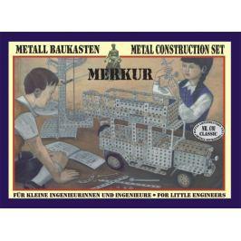 Merkur Toys Stavebnice MERKUR CLASSIC C01 v krabici
