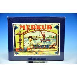 Merkur Toys Stavebnice MERKUR Classic C05 217 modelů v krabici