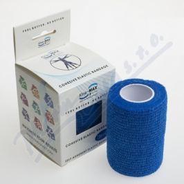 ERAWAN KineMAX Cohesive elast.samofix.7.5cmx4.5m modré