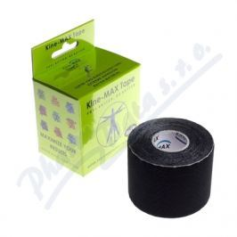 ERAWAN KineMAX SuperPro Ray. kinesiology tape čern.5cmx5m