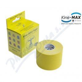 ERAWAN KineMAX SuperPro Cot. kinesiolog.tape žlutá 5cmx5m