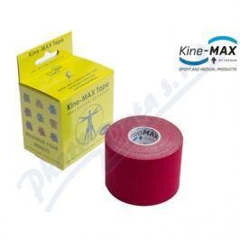 ERAWAN KineMAX SuperPro Cot. kinesiology tape červ.5cmx5m