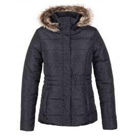 Loap Dámská zimní bunda  TONINA, M, Černá