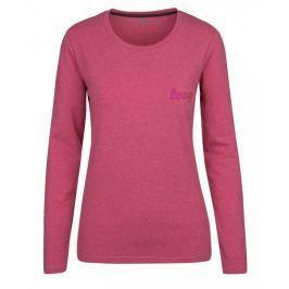 Loap Dámské triko  BEKA, L, Růžová