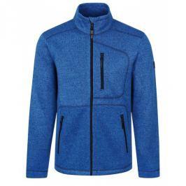 Loap Pánský sportovní svetr  GADSBY, XL, Modrá