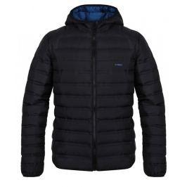 Loap Pánská bunda  ITALL, L, Modrá