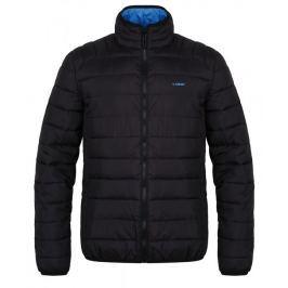 Loap Pánská bunda  IROS, L, Modrá
