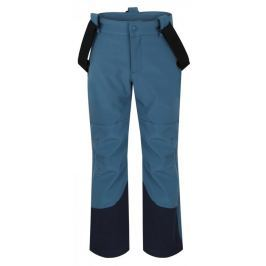 Loap Dětské softshellové kalhoty  CYRDA, 158 / 164, Šedá