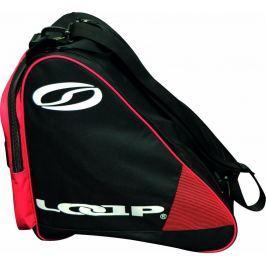 Loap Pohodlná a lehká taška  SKIBOOTS BAG, Černá