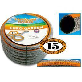 """Hadice EURO Garden PROFI  3/4"""" 50m"""