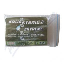 AQUA PLUS AQUASTERIL EXTREME Dezinf.vody přípr.5x2l
