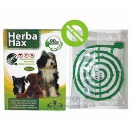 HERBA Max-Obojek DOG 75cm-6136