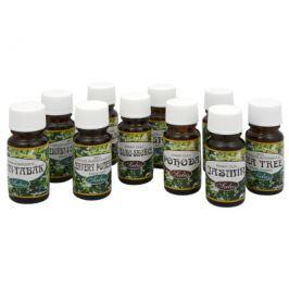 Saloos 100% přírodní esenciální olej pro aromaterapii 10 ml Meduňka s citronelou