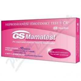 GreenSwan GS Mamatest 10 těhotenský test 2 ks