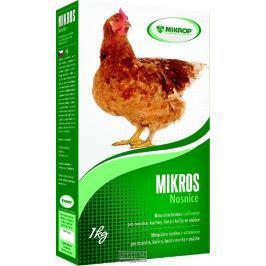 MIKROS nosnice 1kg-10602