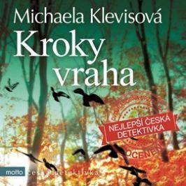 MP3 Kroky Vraha (Michaela Klevisová) CD/